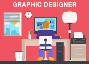 Earn Online As A Graphic Designer